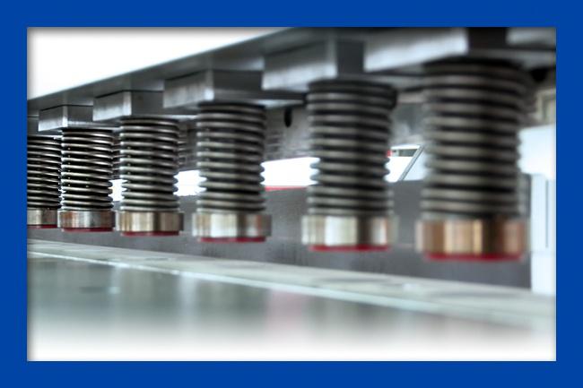 CNC Гилотинно рязане